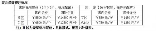 2019中国中部(合肥)国际装备制造业博览会0