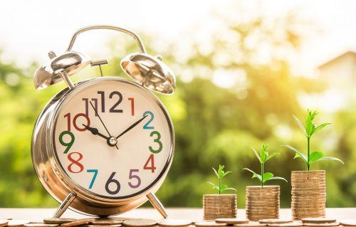 物联网项目投资回报期的重要性0