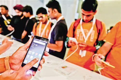 峰回路转!印度改口接纳华为参与5G技术实验4