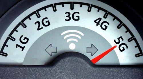 """5G除了 """"快"""" 之外还有什么?0"""