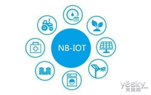 """看懂物联网(3) NB-IoT窄带物联网有多""""NB""""?2"""