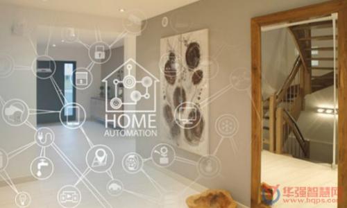 智能家居市场前景可观 细分产品类别成为消费亮点0