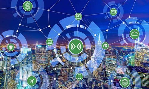 物联网产业脱虚向实,传感器技术是关键技术0