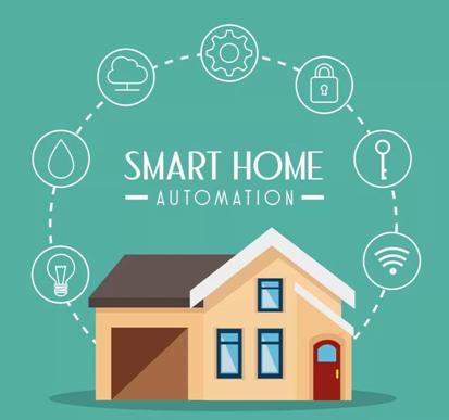物联网助推智能家居进入新的风口 智能门锁建立家用安防首道屏障0