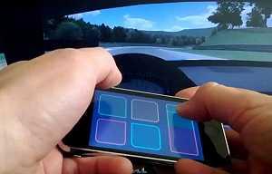 福特新专利可利用手机完成车辆转向操作2