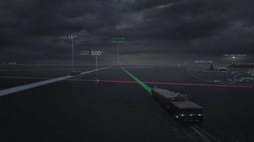 自动驾驶汽车?自动驾驶货船也要来了!0