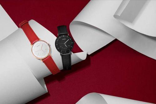 智能手表发展愈发高端化1
