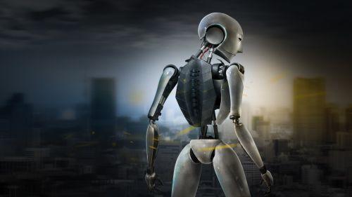 机器人人才缺口扩张 产教融合成未来关键0