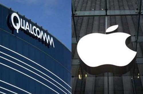高通与苹果决裂:苹果和高通为何反目成仇?0