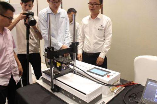 加拿大LMI Technologies公司中国发布3D检测新品6