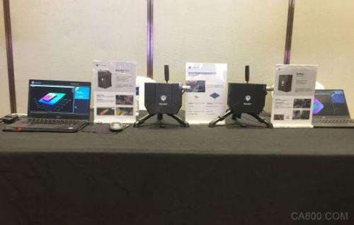 加拿大LMI Technologies公司中国发布3D检测新品1