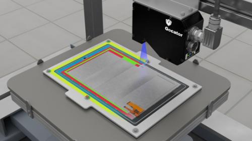 LMI Technologies公司  3D智能传感器助力智能制造2