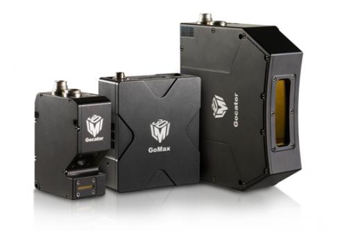 LMI Technologies公司  3D智能传感器助力智能制造1