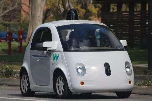 谷歌、苹果、特斯拉三支新力量 将重塑十年后汽车产业4
