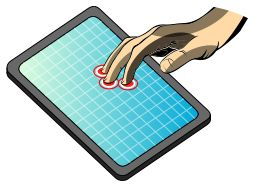 浅析3D Touch压力感应控技术4