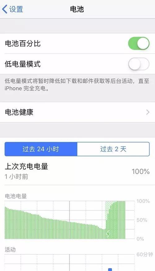 iPhone电池最大容量降得快的原因是什么1