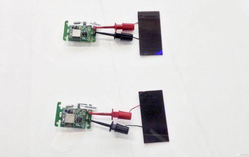 尼吉康最新小型锂离子二次电池 针对IoT和可穿戴设备应用2