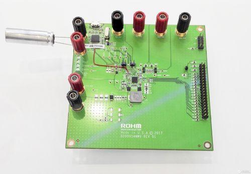 尼吉康最新小型锂离子二次电池 针对IoT和可穿戴设备应用3