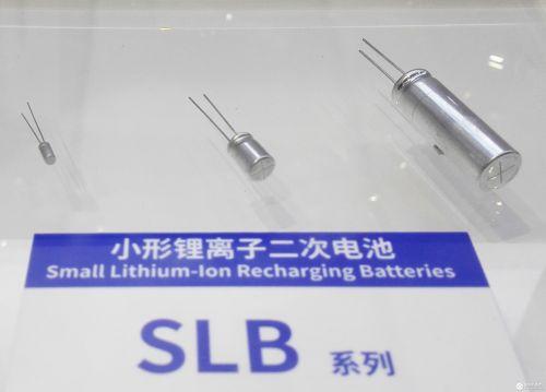 尼吉康最新小型锂离子二次电池 针对IoT和可穿戴设备应用1