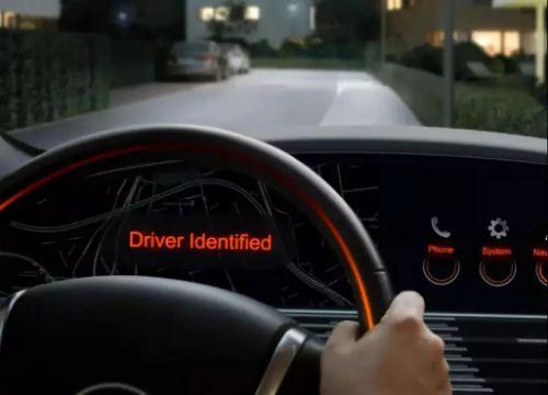 欧司朗新推红外LED 助力虹膜扫描进入汽车市场2