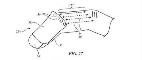 苹果指戴式设备让手机拥有混合现实3