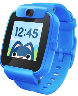 春运返程零担心 推荐几款智能儿童定位手表5