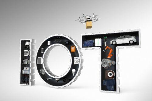 """5G+IoT,万亿美元市场的""""矿""""在哪儿?0"""