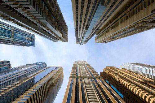 由于物联网,数据可能是建筑管理者最宝贵的资源0
