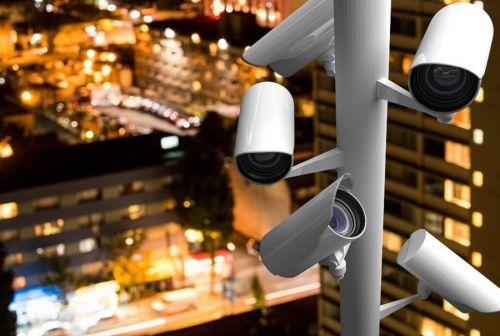 智慧城市建设不断前行 推动安防行业迈向新台阶0