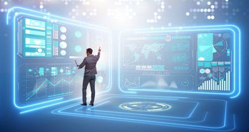 AI+医疗,打造全流程智慧医疗0