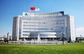 天津市西青经济技术开发区0