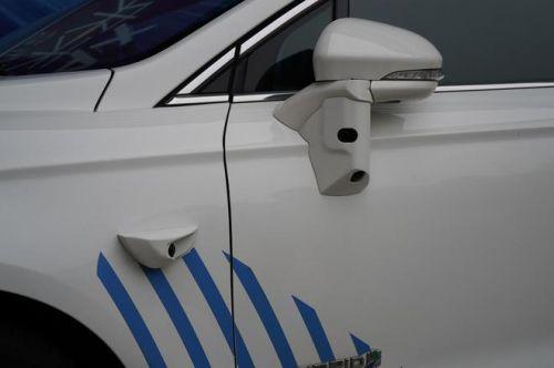 普及L3级自动驾驶 Nullmax新技术解读3