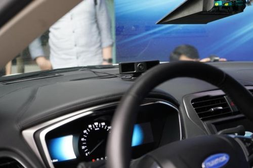 普及L3级自动驾驶 Nullmax新技术解读5