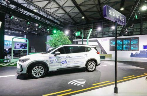 """汽车的""""第二引擎""""车联网,将如何推动未来汽车发展?7"""