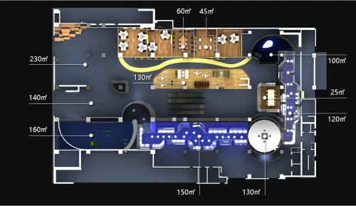 中关村智能制造创新中心:智能制造全新展示空间3