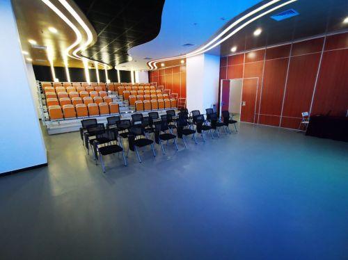 中关村智能制造创新中心:智能制造全新展示空间4