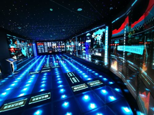 中关村智能制造创新中心:智能制造全新展示空间5