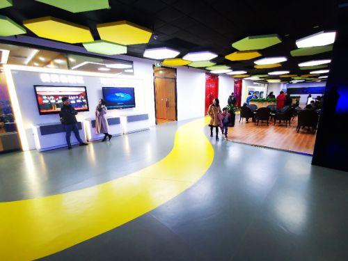 中关村智能制造创新中心:智能制造全新展示空间6