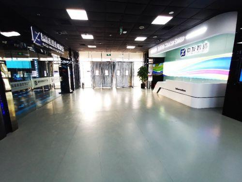 中关村智能制造创新中心:智能制造全新展示空间7