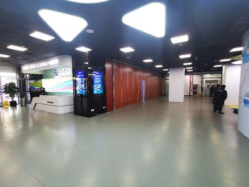 中关村智能制造创新中心:智能制造全新展示空间8