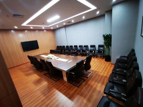 中关村智能制造创新中心:智能制造全新展示空间10