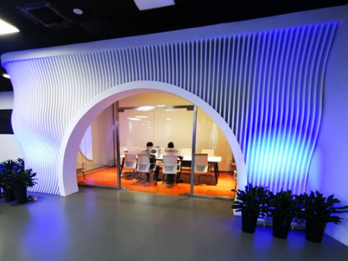 中关村智能制造创新中心:智能制造全新展示空间12