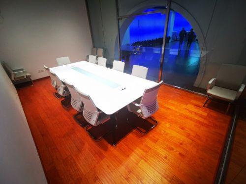中关村智能制造创新中心:智能制造全新展示空间13