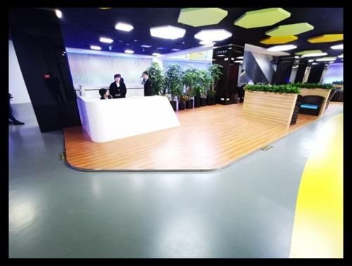 中关村智能制造创新中心:智能制造全新展示空间14