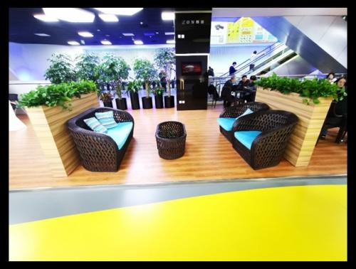 中关村智能制造创新中心:智能制造全新展示空间15