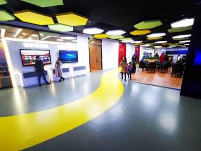中关村智能制造创新中心:智能制造全新展示空间21