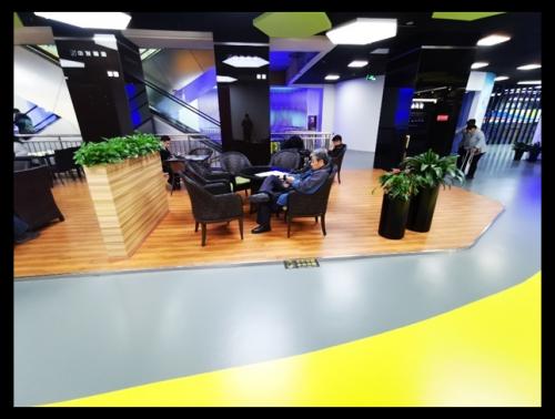 中关村智能制造创新中心:智能制造全新展示空间22