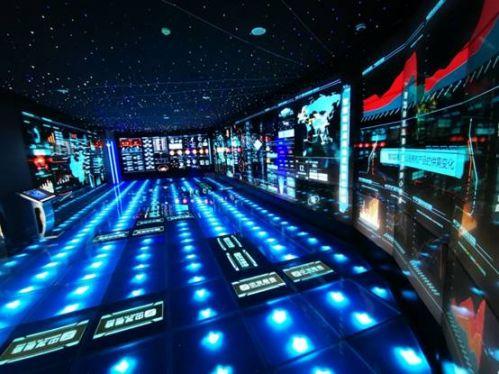 中关村智能制造创新中心:智能制造全新展示空间23