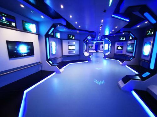 中关村智能制造创新中心:智能制造全新展示空间24