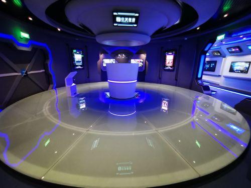 中关村智能制造创新中心:智能制造全新展示空间25
